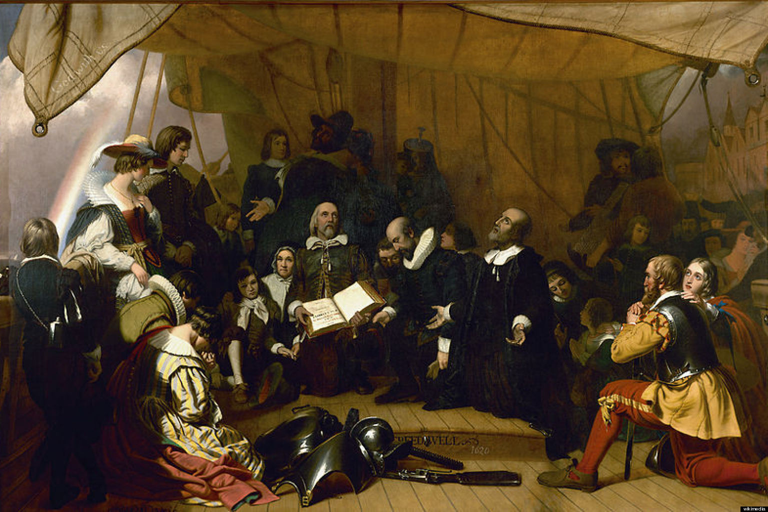 an analysis of the ideologies of the puritan movement in england The puritan movement came about as a result of disagreement between the anglican church of england and several other religious sects the puritans were inspired and influenced by the leadership of john calvin in the late 1600s, a group of puritans migrated to north america to establish religious.