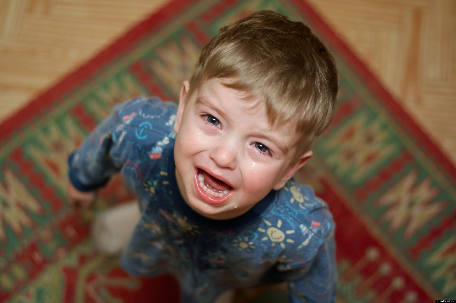 Фото плачущих детей в детском саду