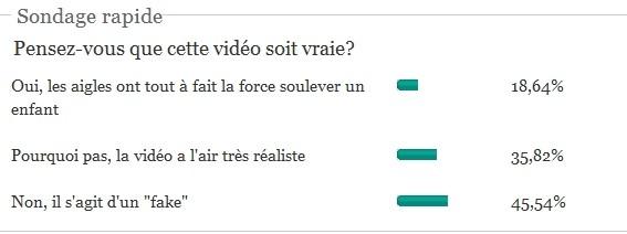 sondage