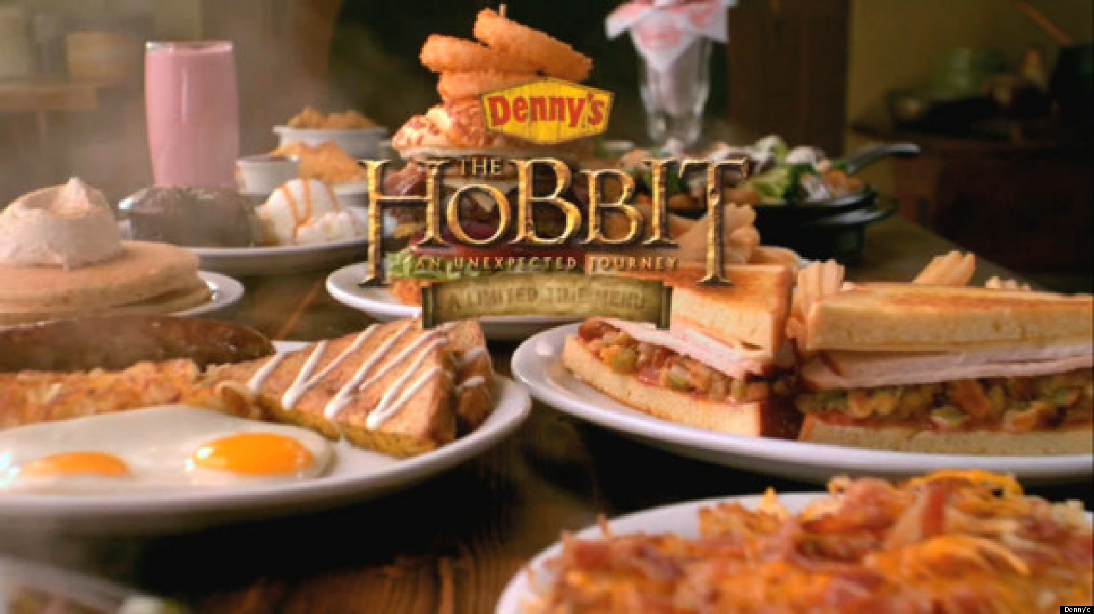 the hobbit restaurant - HD1536×862