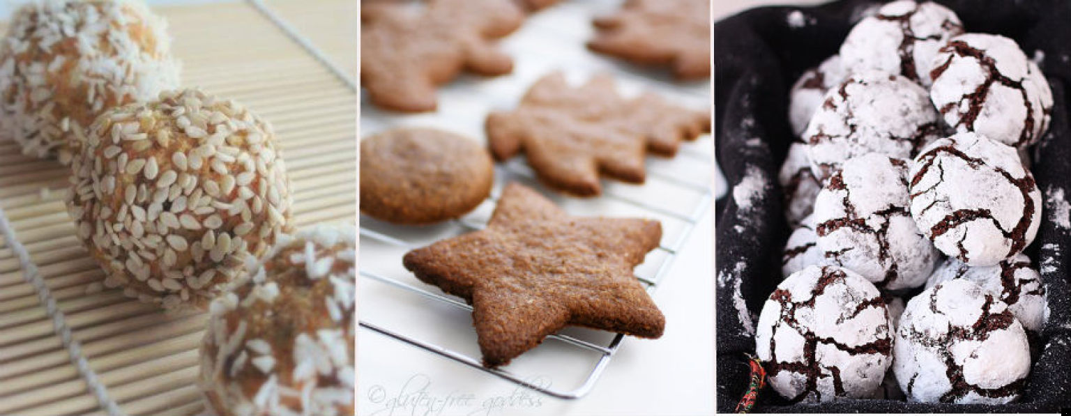 Christmas Cookies For Diabetics Recipes