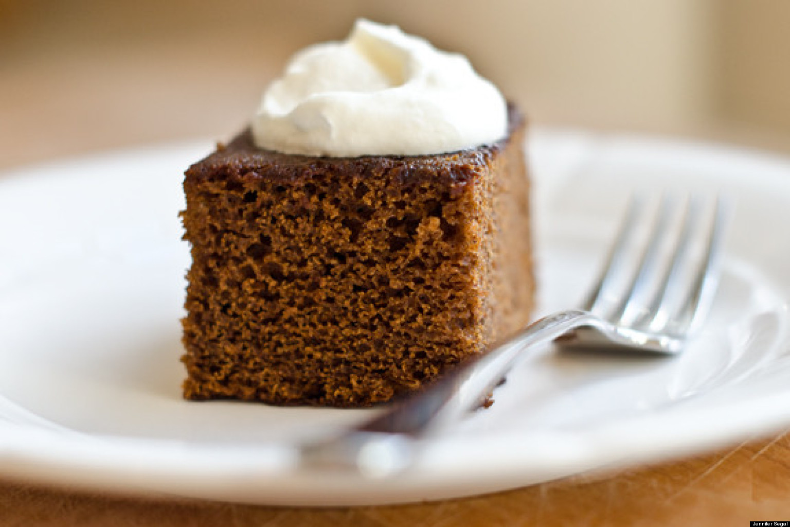 Old Fashioned Gingerbread Cake Huffpost