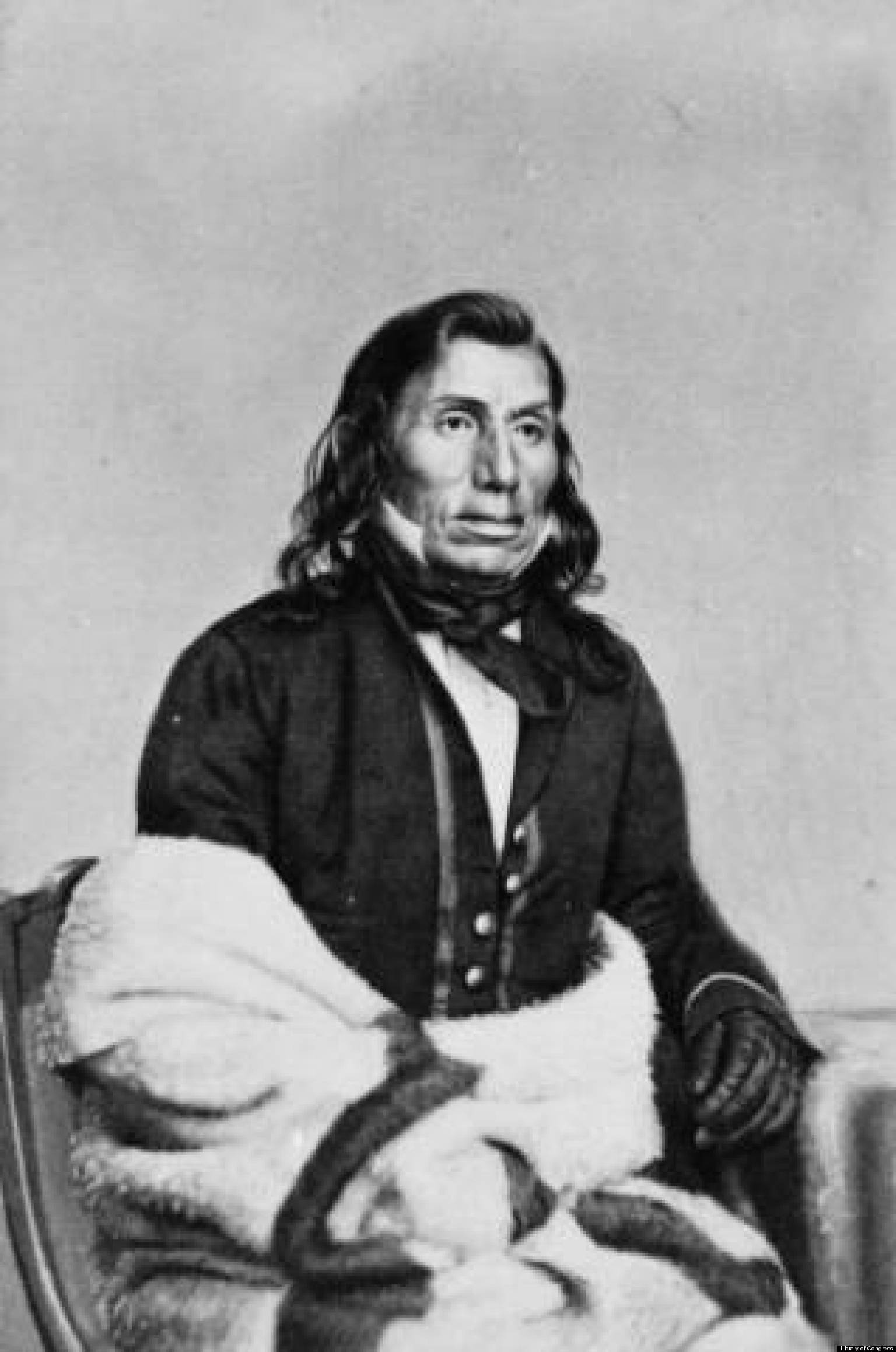 Dakota Indians Mark 1862 Hangings With 300 Mile Horseback