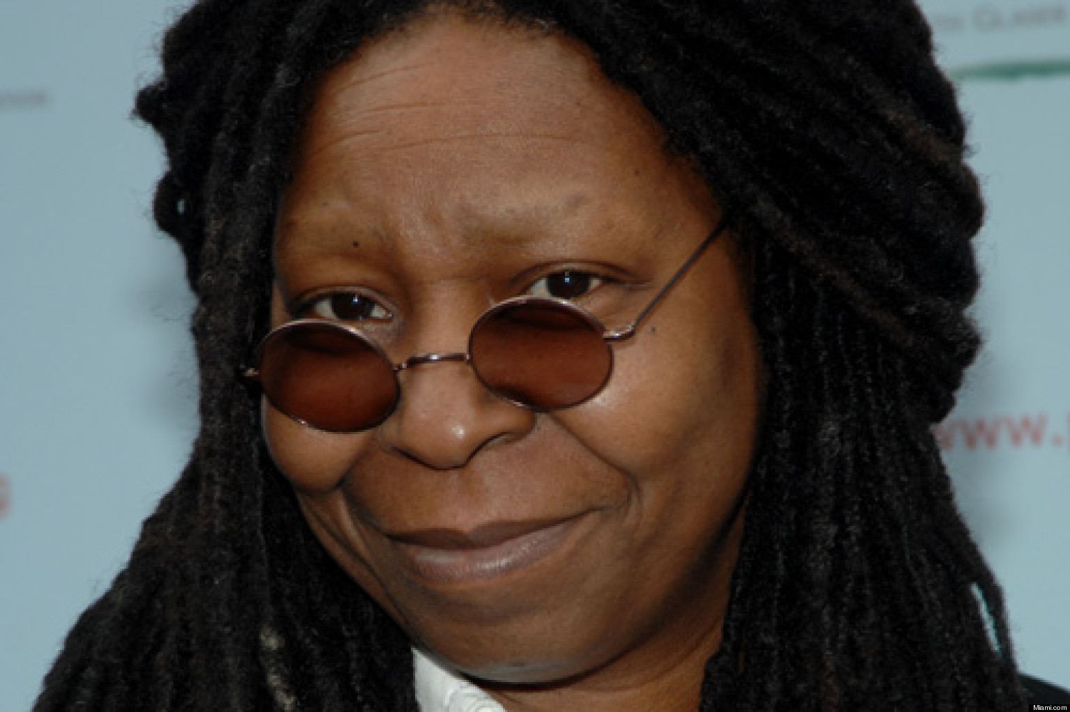 Christmas And My Magic Mom A Story By Whoopi Goldberg Huffpost