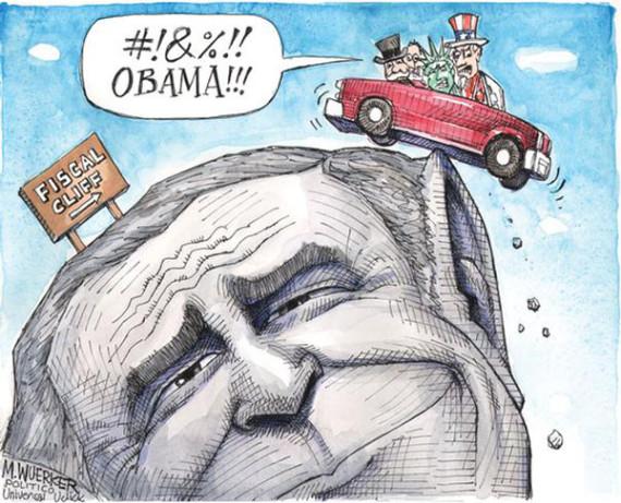 bush fiscal