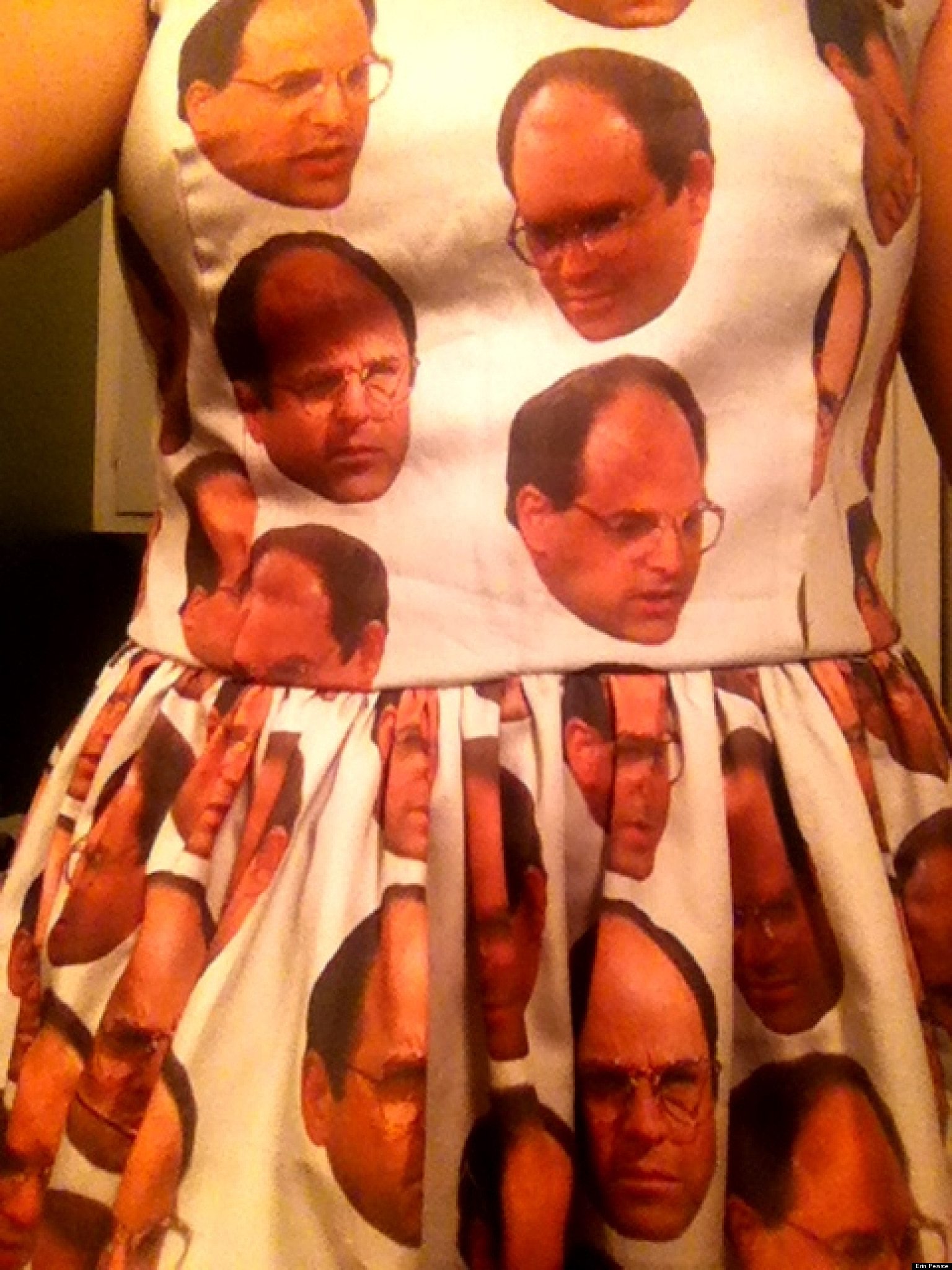 . George Costanza Dress Is Real  Amazing  PHOTO    HuffPost