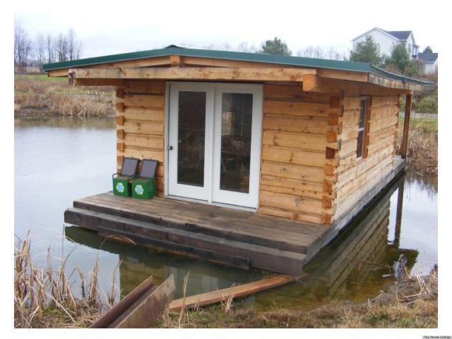 8 Surprising Facts About Floating Home Ownership - Coastal ...