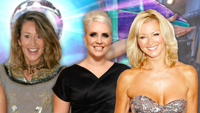 Celebrity Big Brother Summer 2018: Lineup of confirmed ...