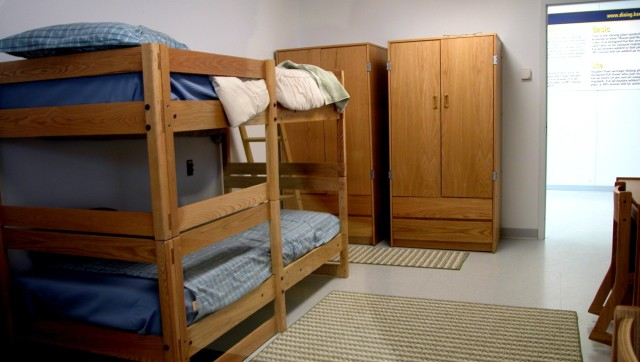 The Colleges With The Worst Dorms: Princeton Review List Part 41