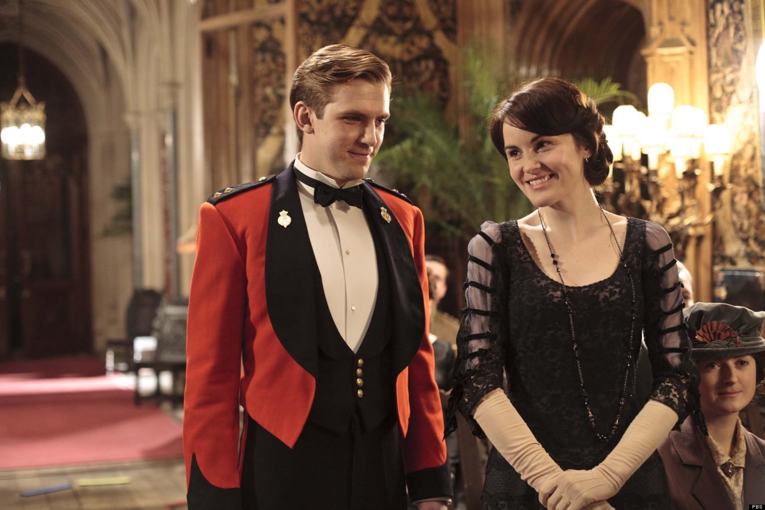 Downton Abbey' Season 2 Recap: A Look Back Before The Season 3 ...