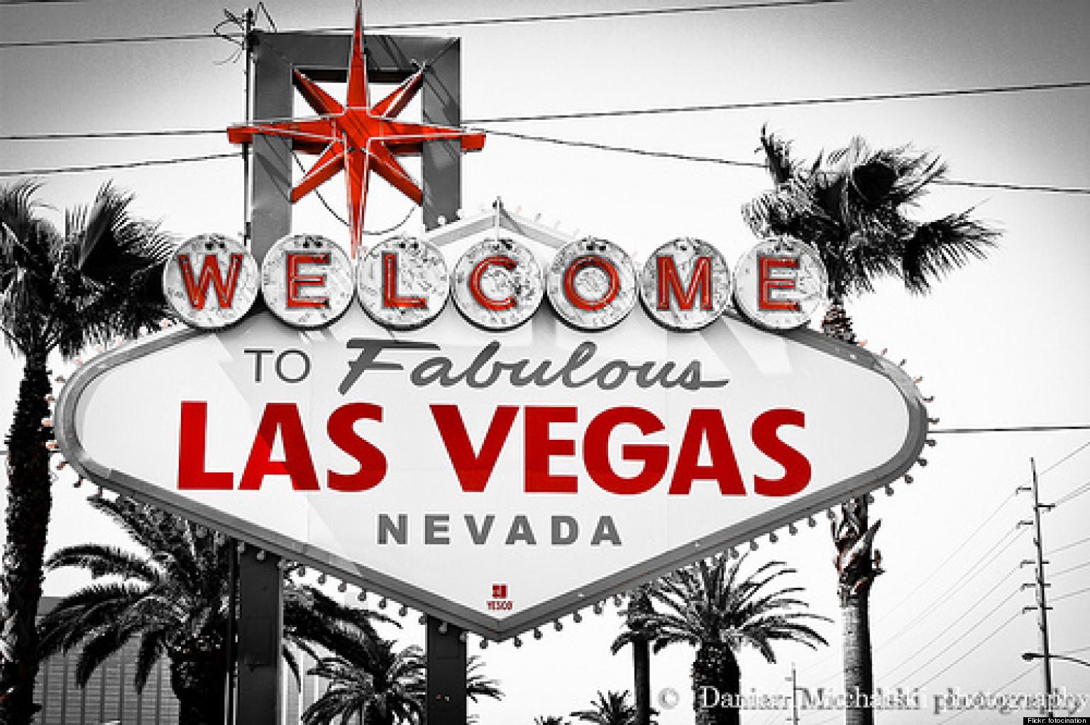 It\'s Vegas, (Breastfeeding) Baby, Vegas!   HuffPost