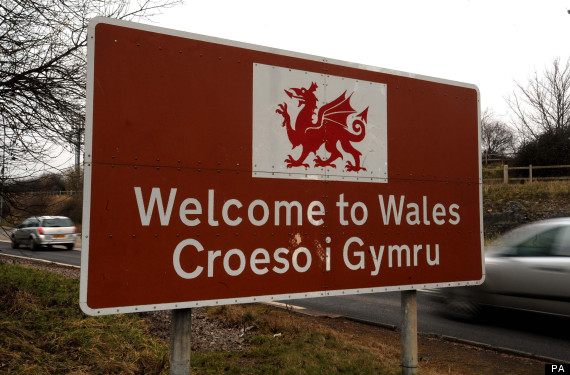 welsh universities