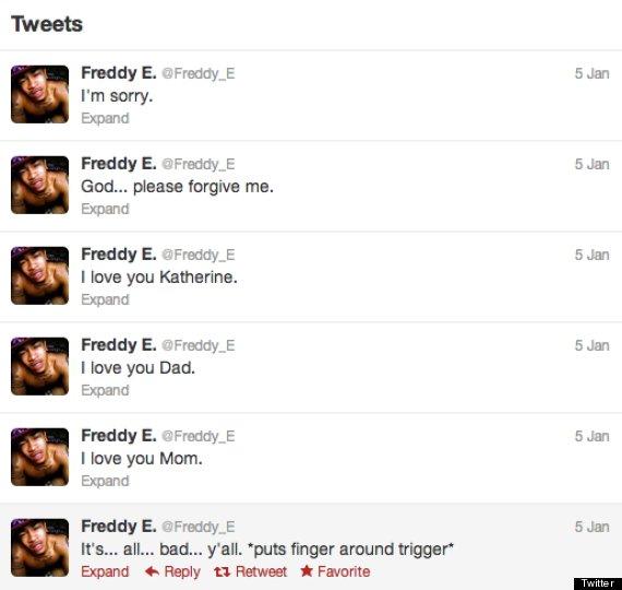 freddy_e suicide tweets