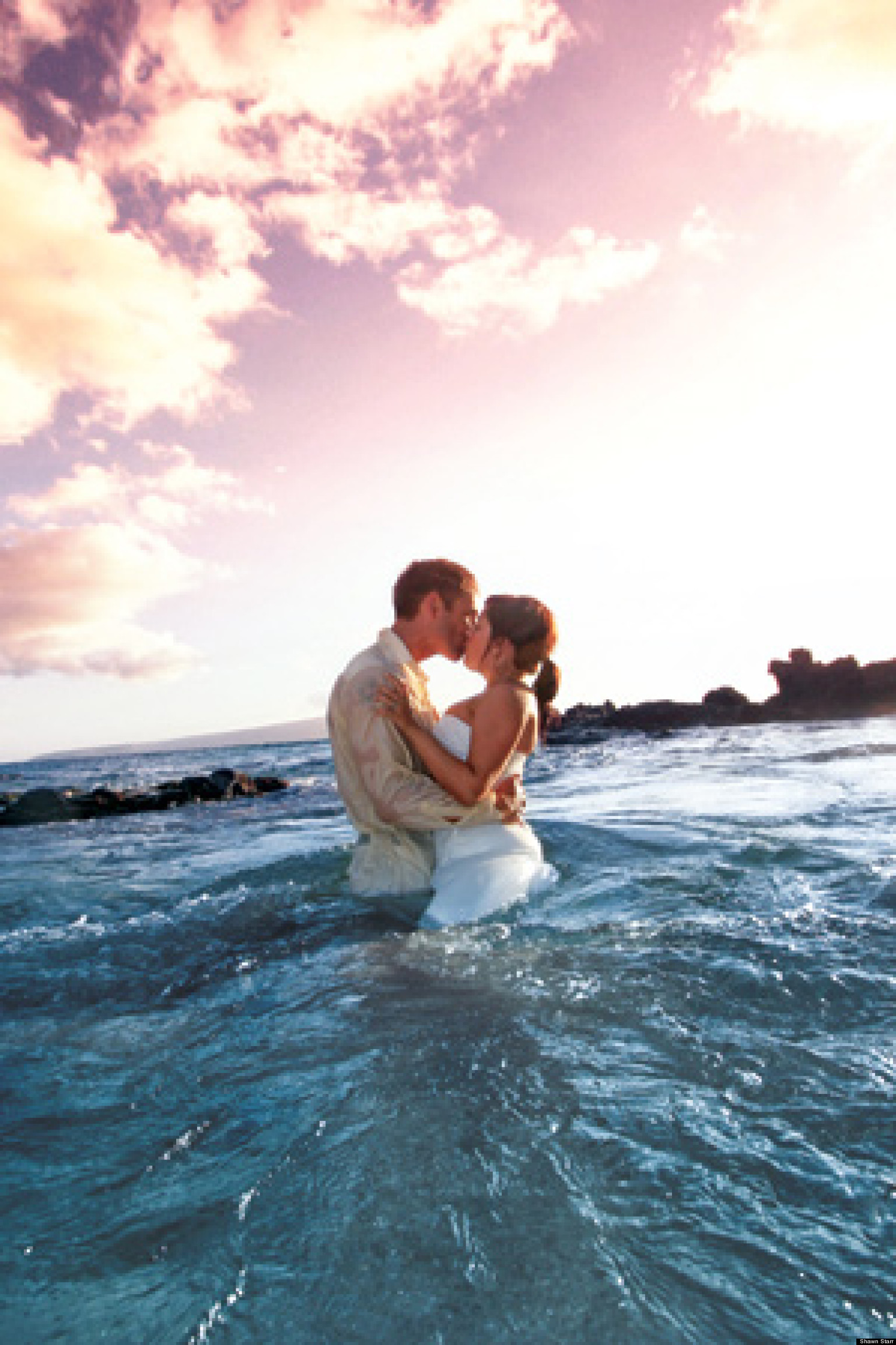 10 reasons to have a destination wedding huffpost junglespirit Images