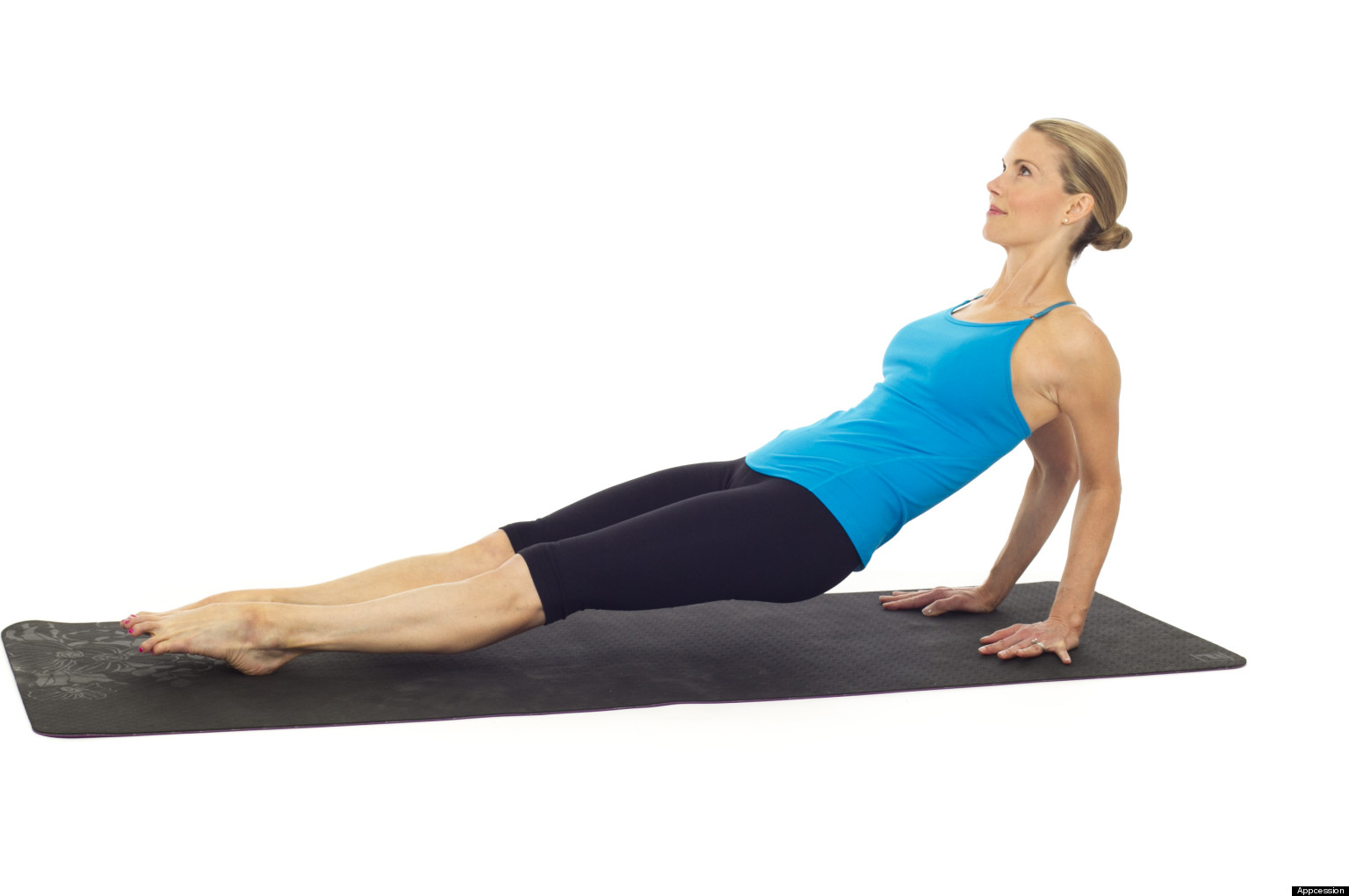 Pilates Arm Workout You Can Do Anywhere And Anytime