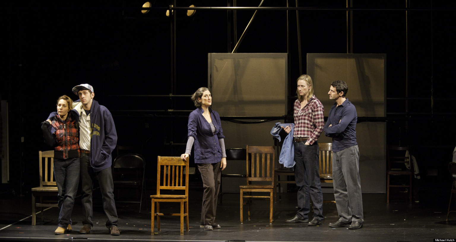 the laramie project cycle matthew shepard plays to play new   the laramie project cycle matthew shepard plays to play new york s bam huffpost