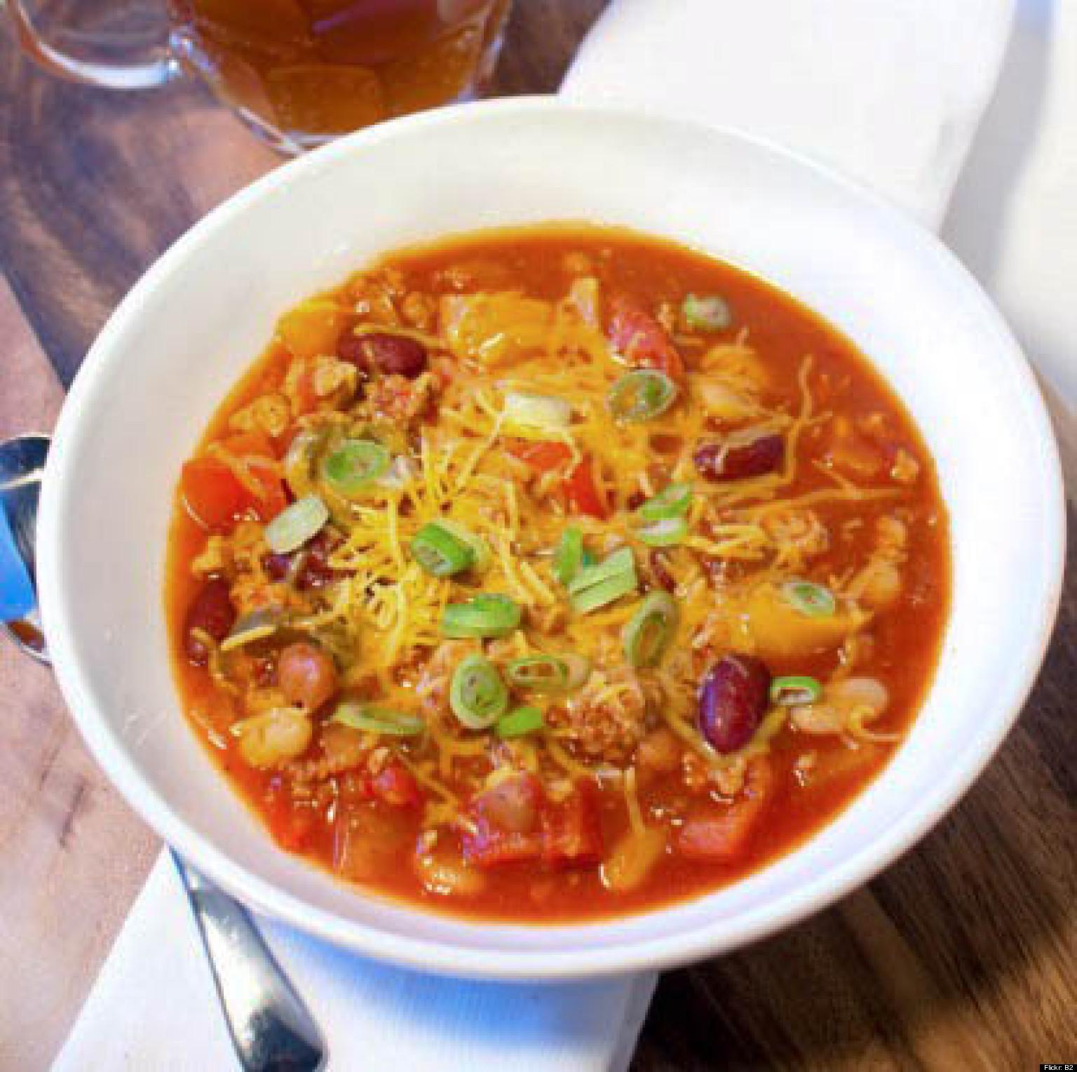 Easy healthy soup crock pot recipes