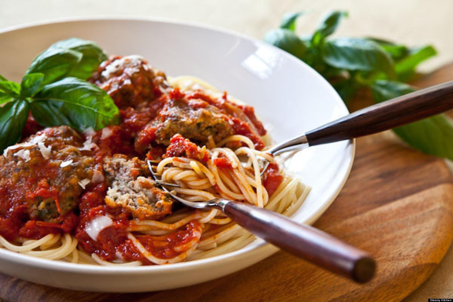 Italian food recipes photos huffpost forumfinder Choice Image