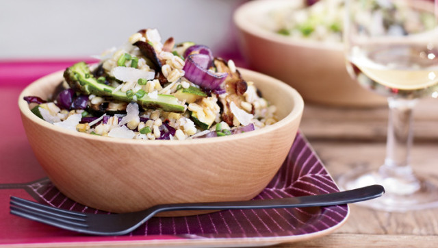 Superfood recipes they make eating healthy easy photos huffpost superfood recipes they make eating healthy easy photos forumfinder Choice Image