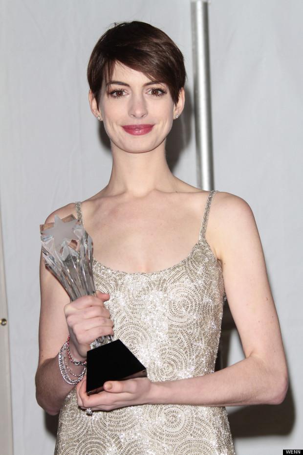 anne award