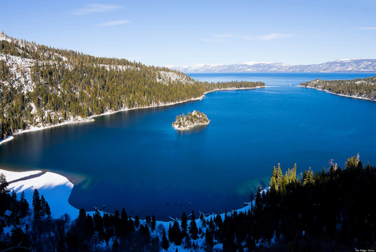 South Shore Lake Tahoe Hotels