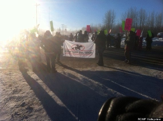 idle no more highway 43