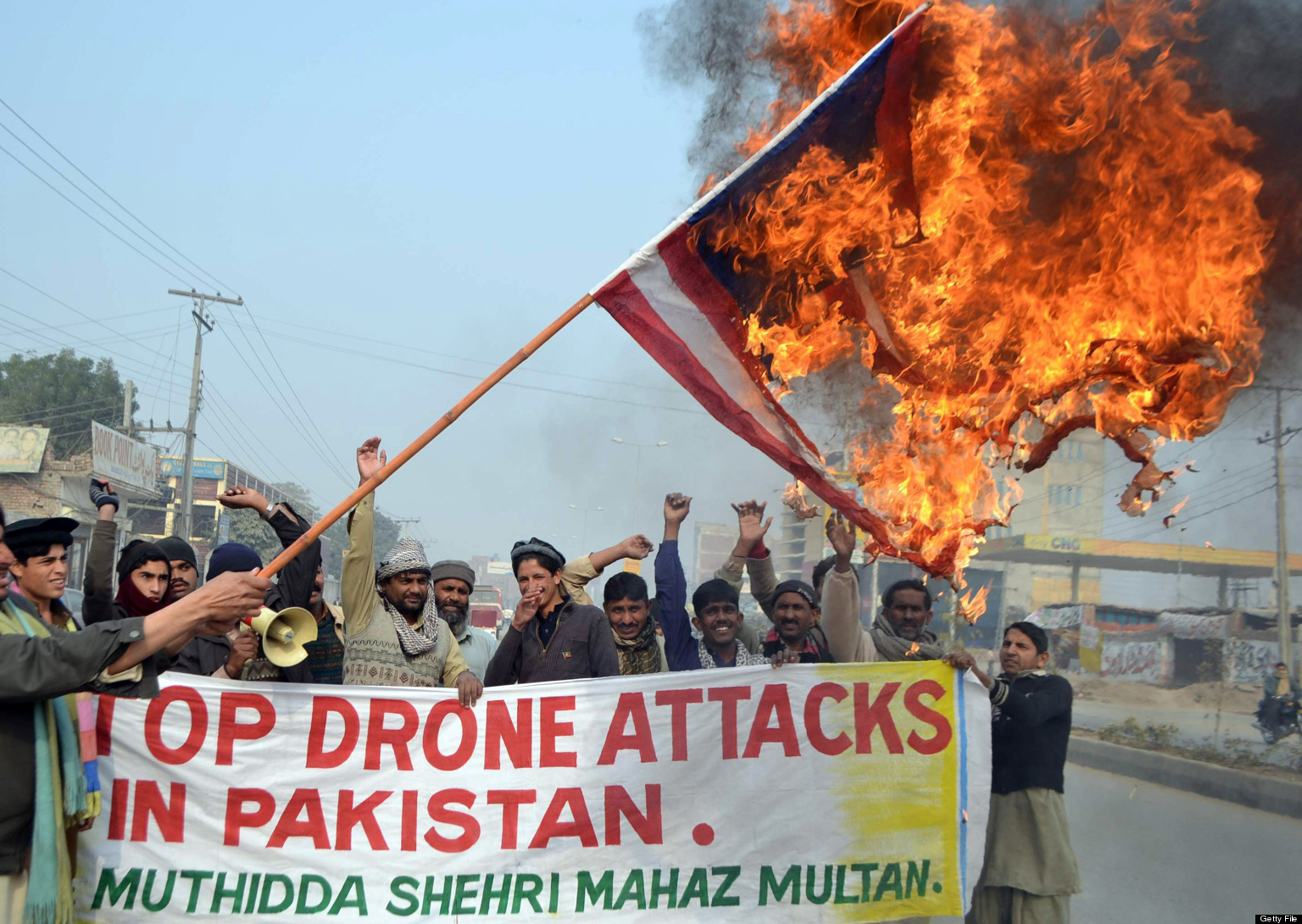 essay on drone attacks in pakistan A new study found that because of the many unintended civilian casualties, us drone attacks against terrorist targets in pakistan have been an.