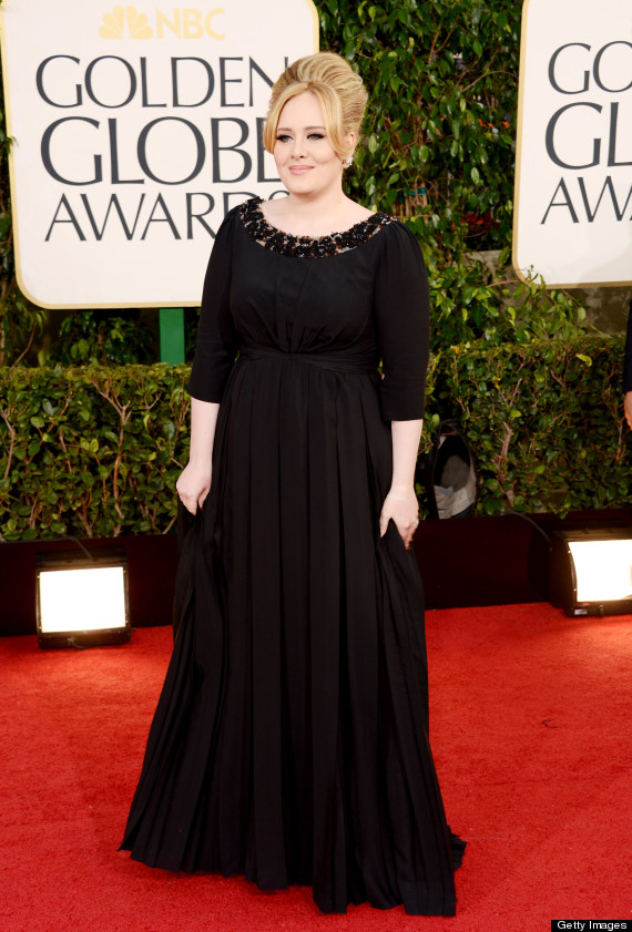 adele golden globes