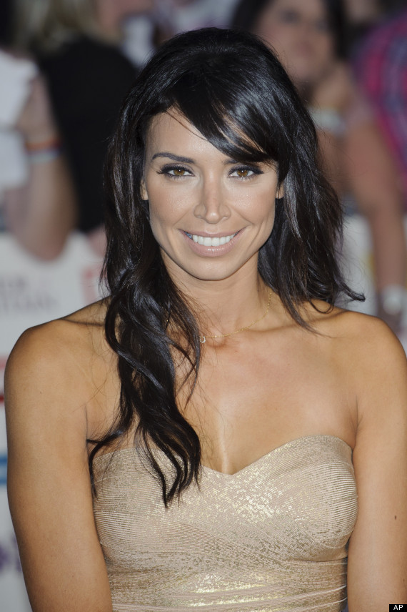 christine bleakley