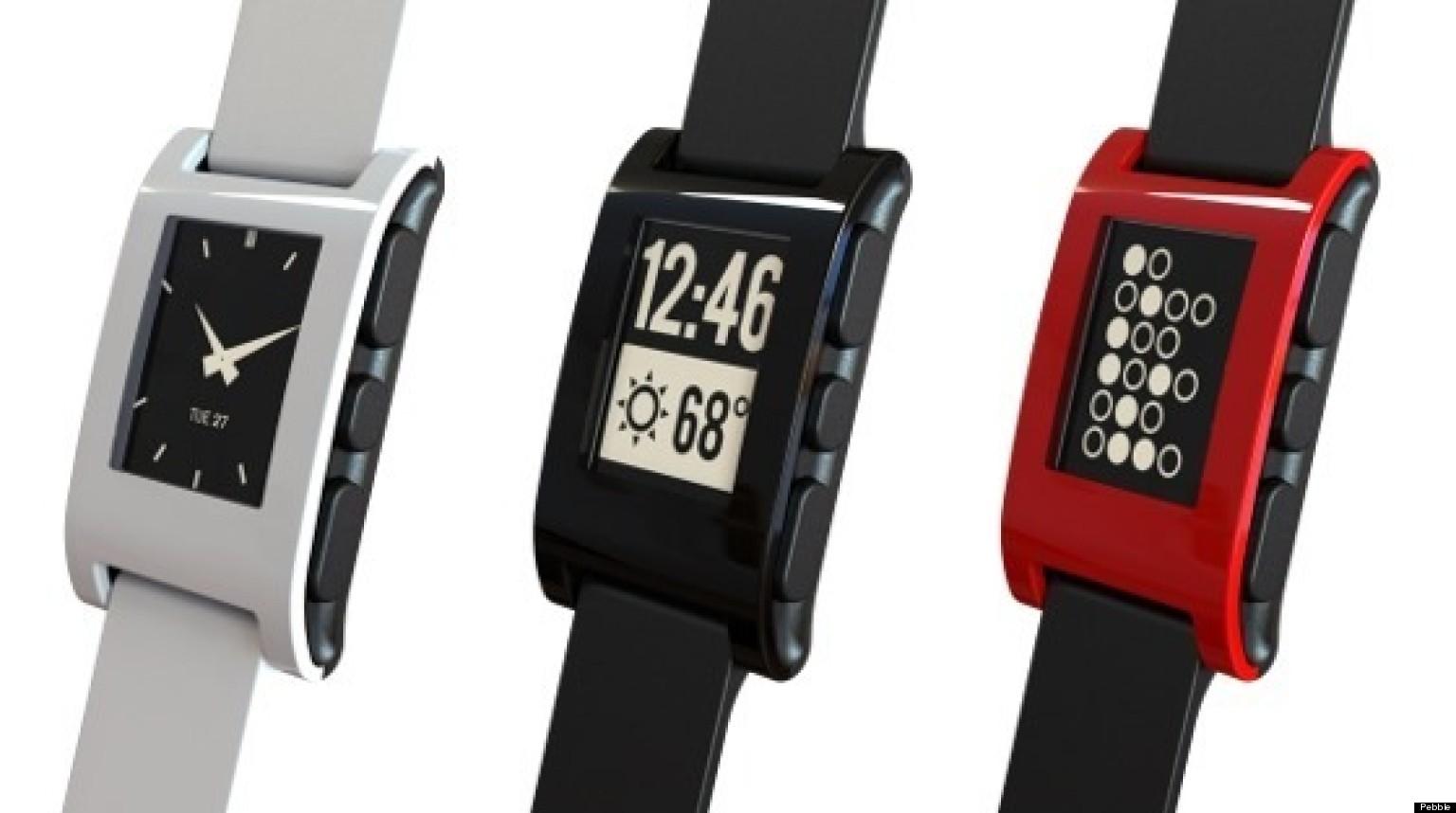 teen smart watch