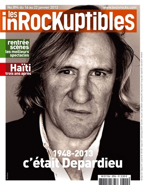 depardieu inrocks