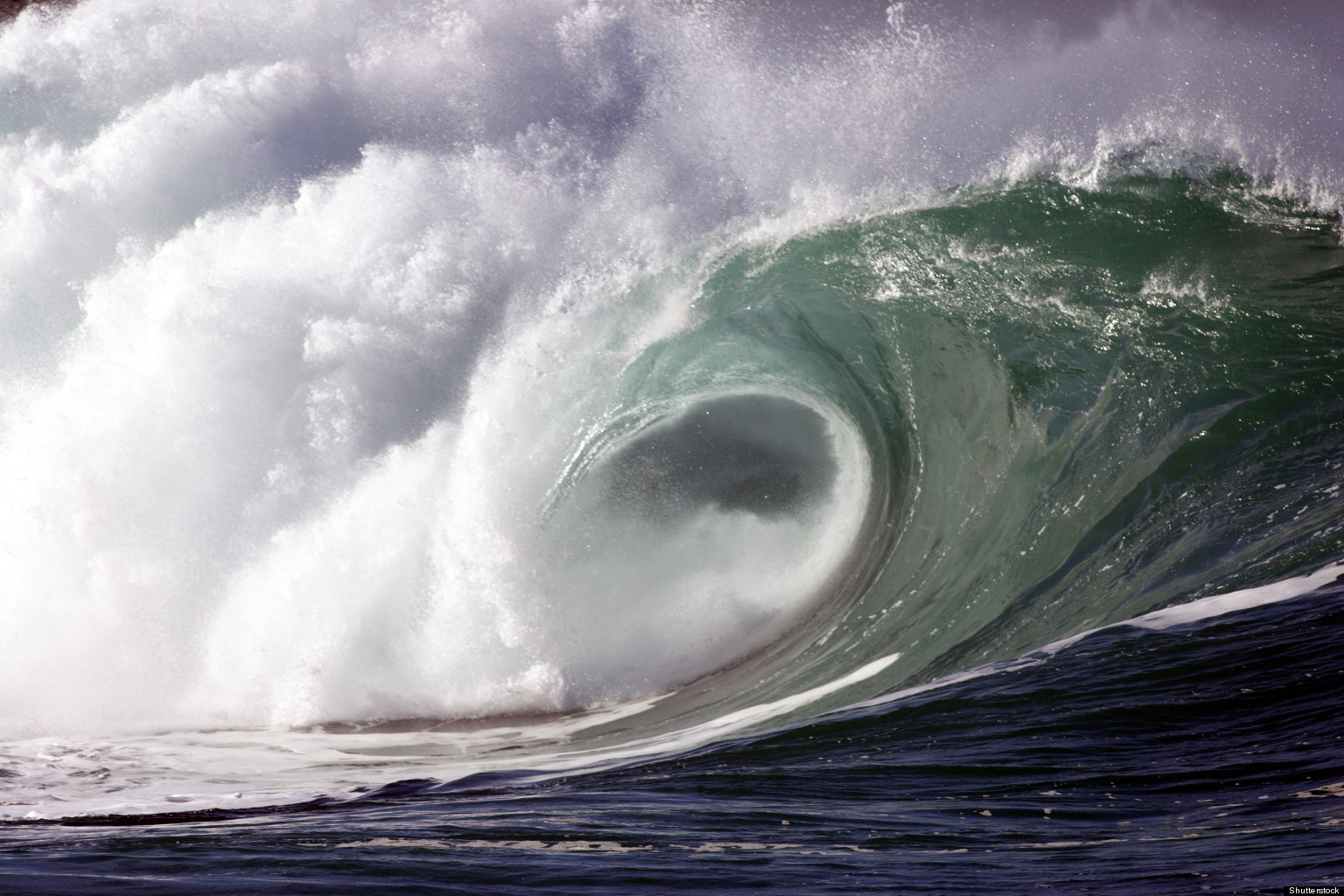 dodging a volcano and tsunami on hawaii s big island