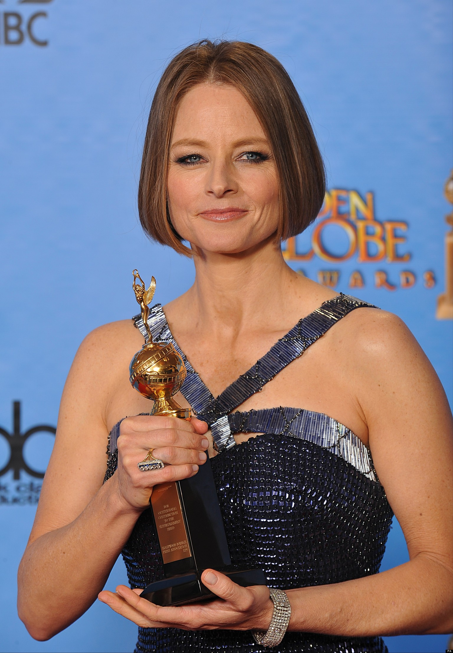 Jodie Foster Its Complicated Huffpost