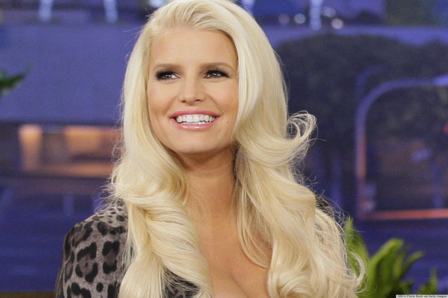 Jessica Simpson Pregnant Again And Still Dressing Sexy