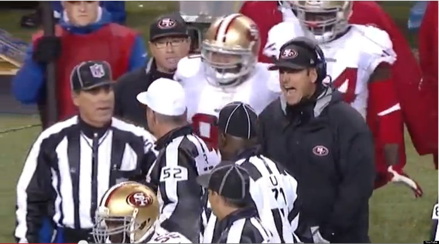 The NFL Gets A Bad Lip Reading What Theyre Really Saying Is More - A bad lip reading of the nfl