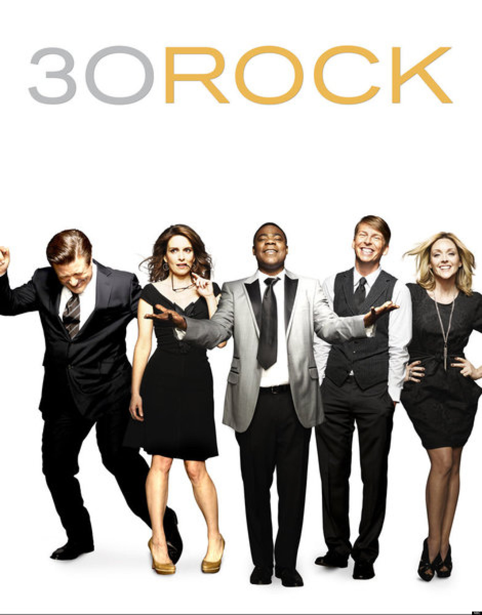 39 30 rock 39 finale is the cast open to a reunion huffpost. Black Bedroom Furniture Sets. Home Design Ideas