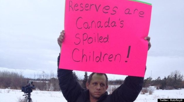 idle no more highway 2