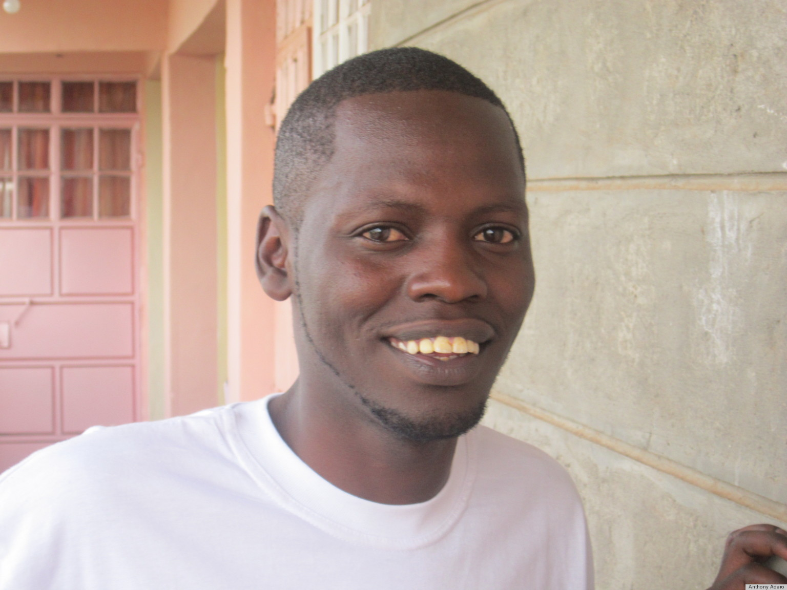 A Gay Kenyans Gang Rape (Part 1): The Blessing | HuffPost