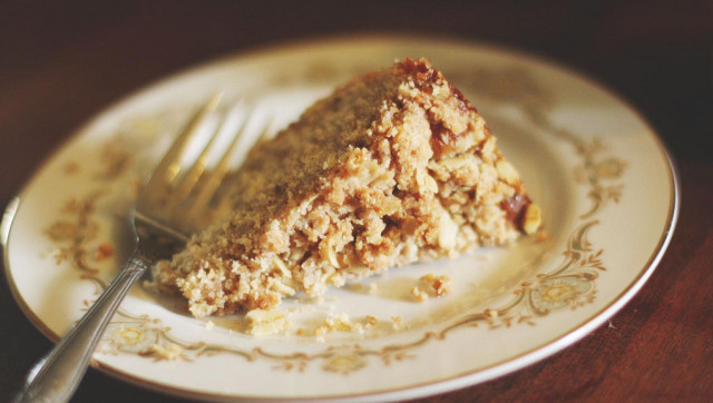 Cake Fix: What To Do When It Sticks To The Pan