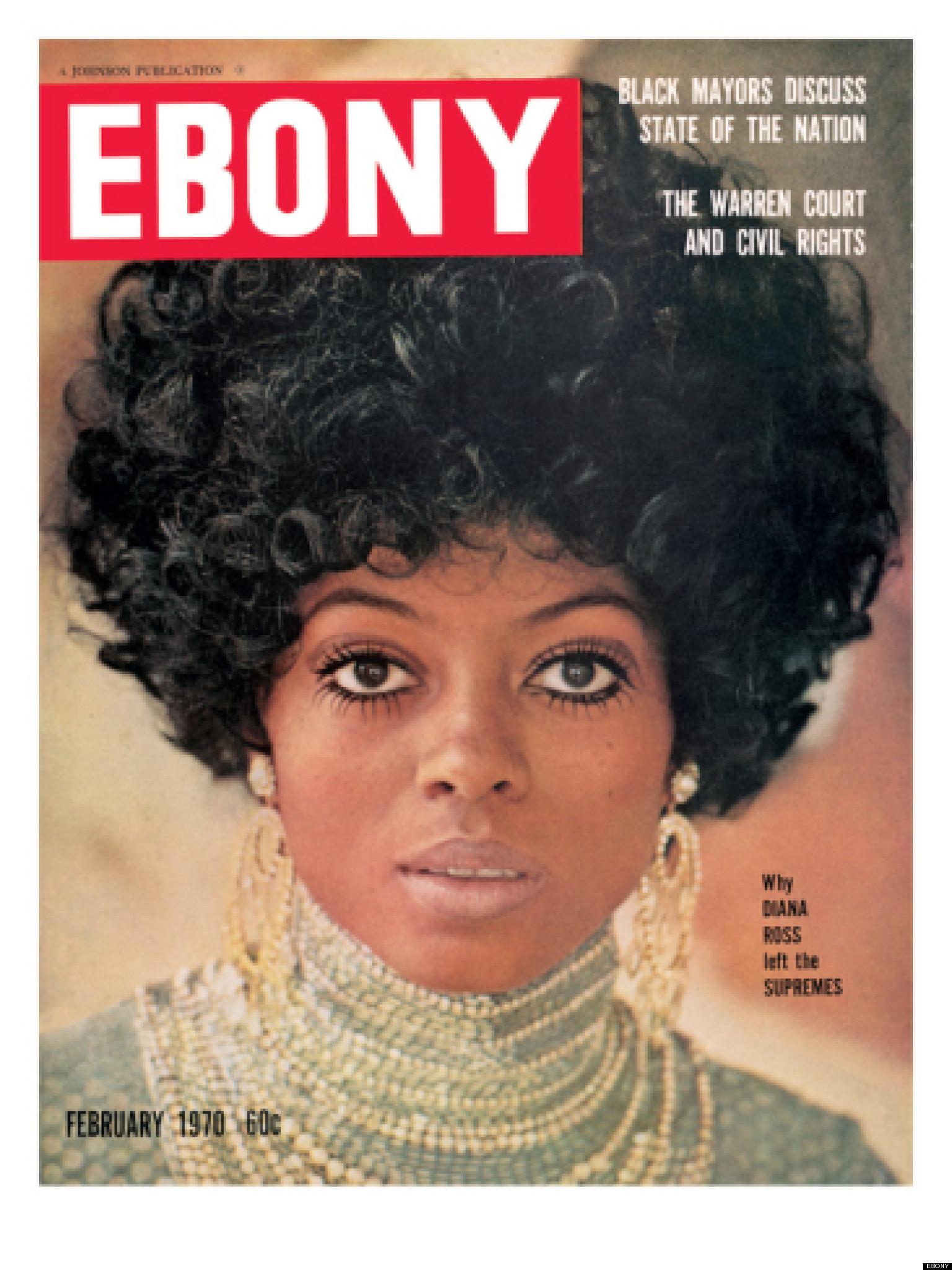 ebony magazine covers: honoring john h. johnson on his 94th birthday