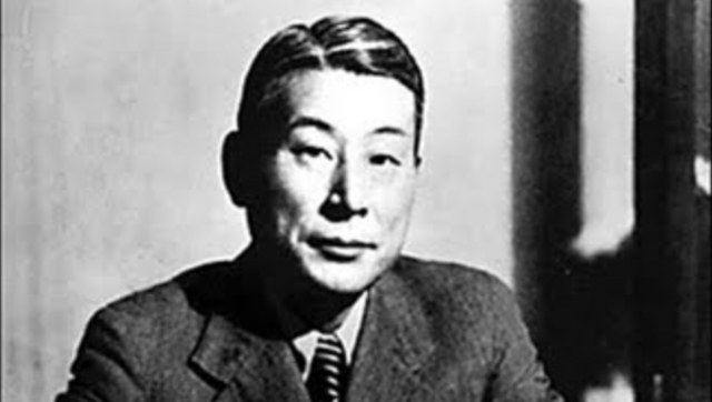 Image result for Chiune Sugihara