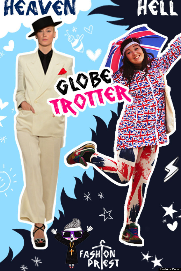 fashion preist globetrotter trend