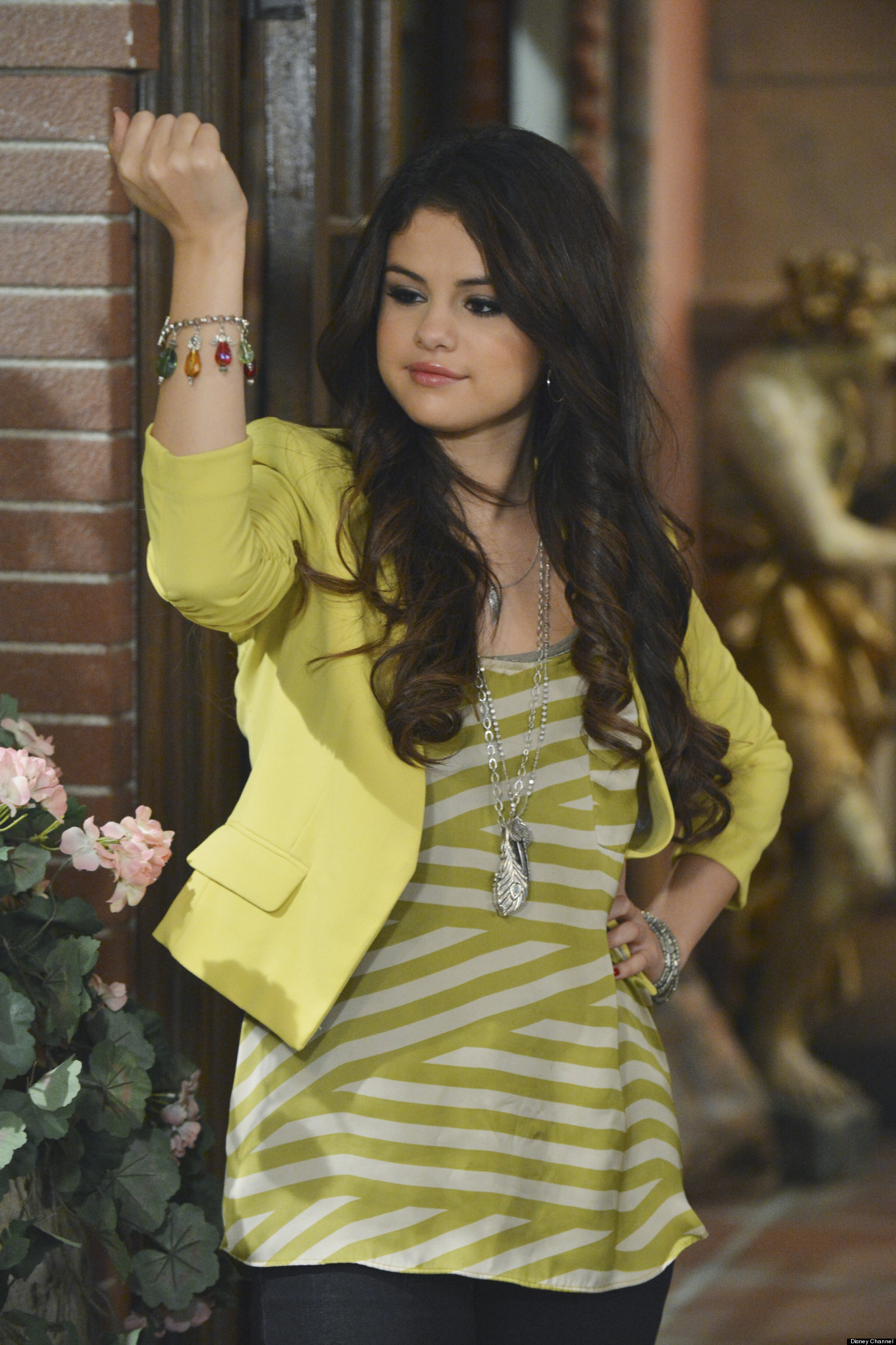 Are Wizards of waverly place porn nude naked mine