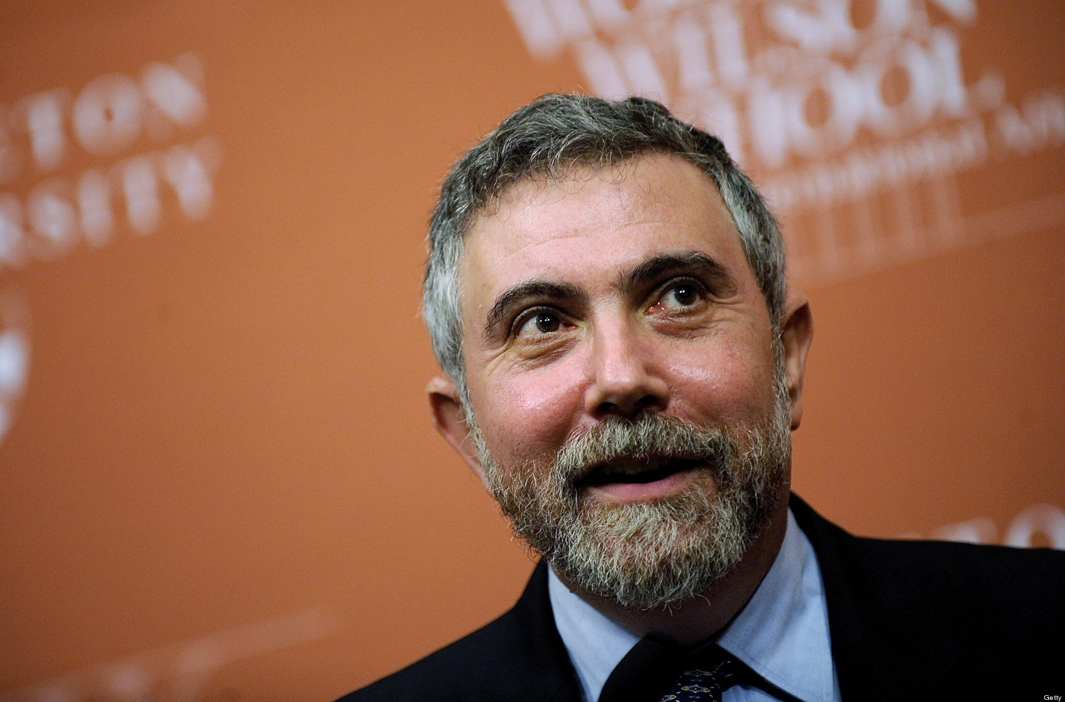 paul krugman thesis advisor