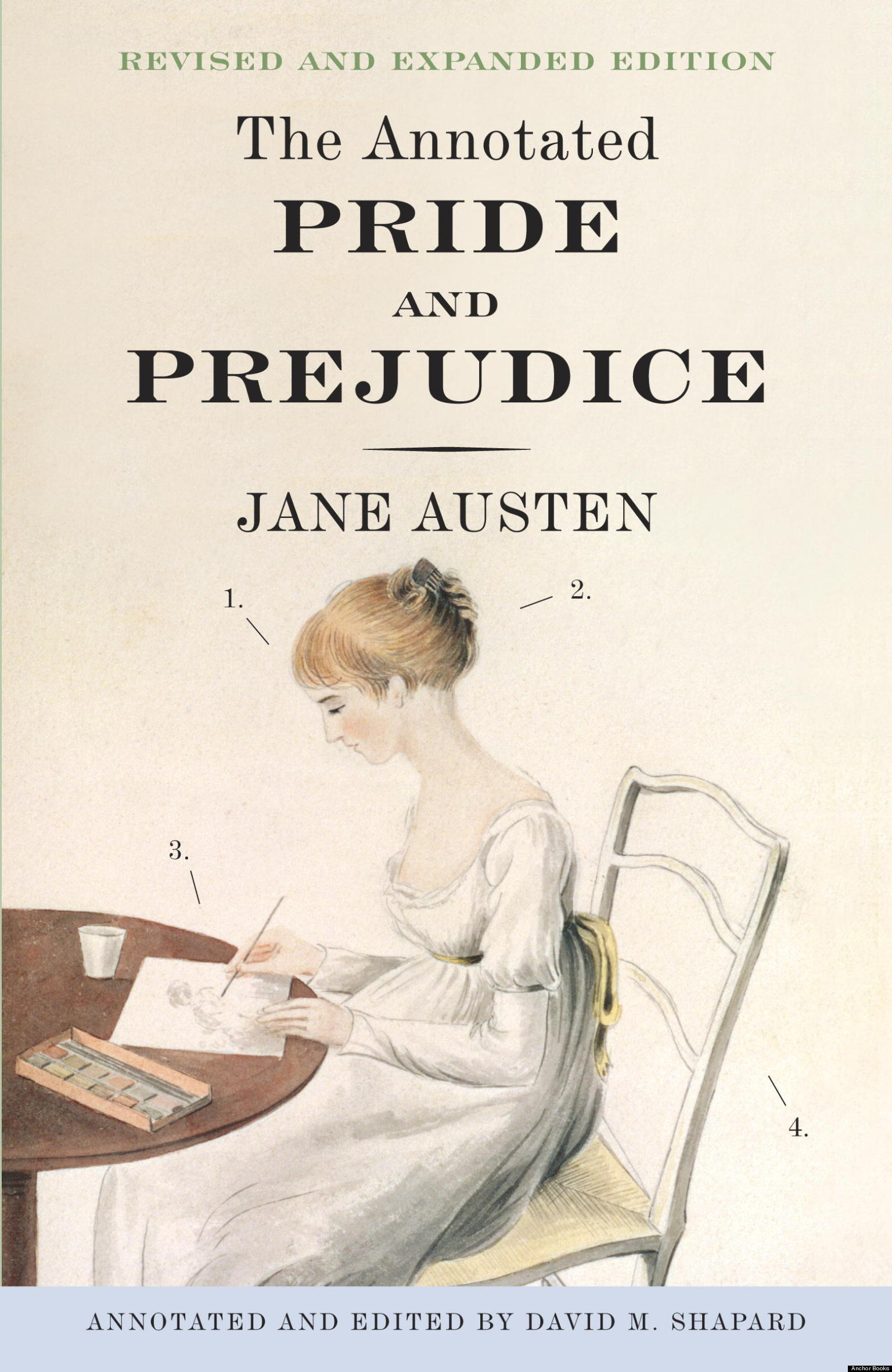 Facts You Probably Didnt Know About Pride And Prejudice  Huffpost