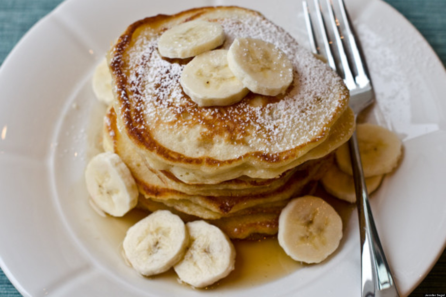 Best ever banana pancakes huffpost ccuart Gallery