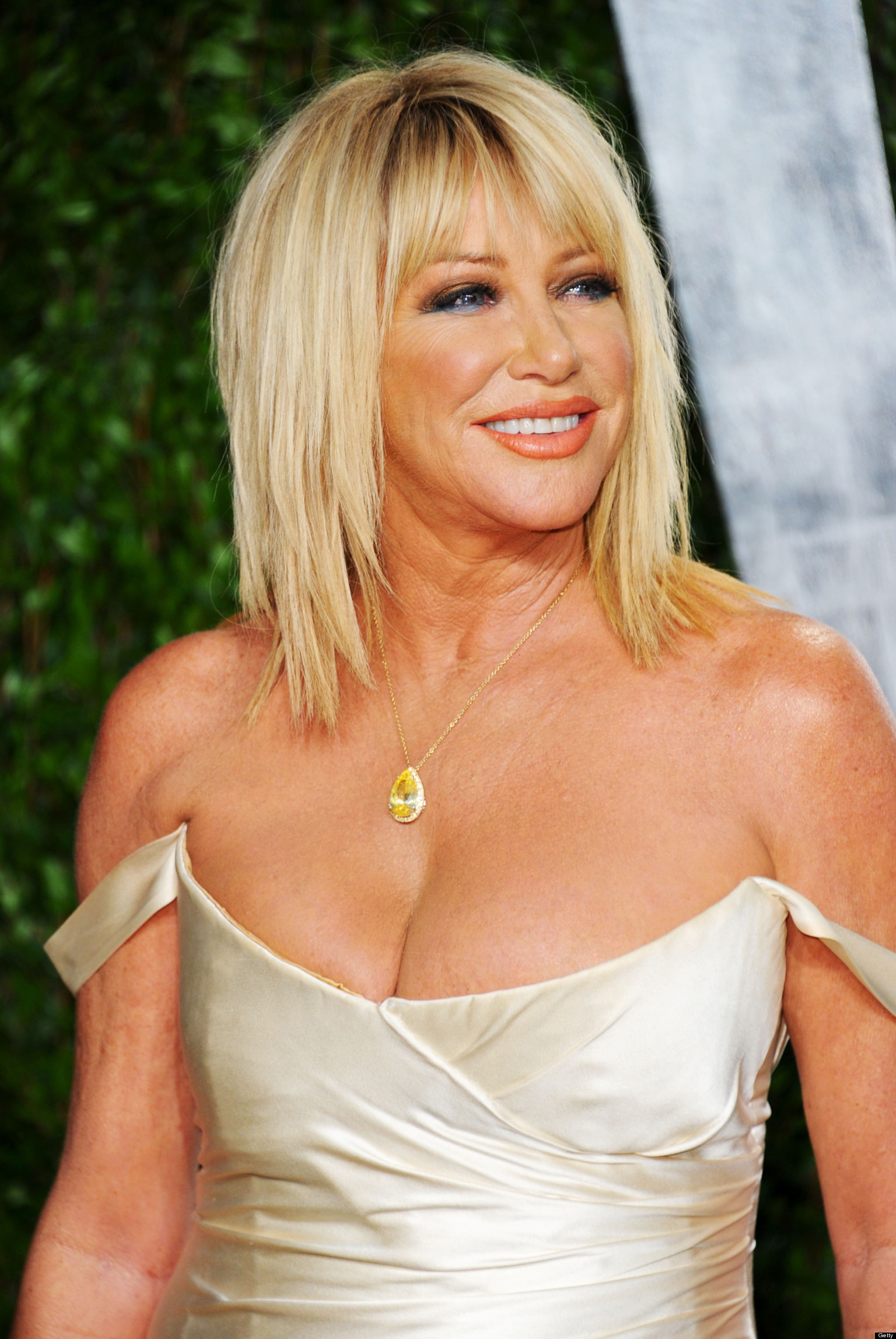 Suzanne Somers On 'Real Housewives Of Beverly Hills': 'I