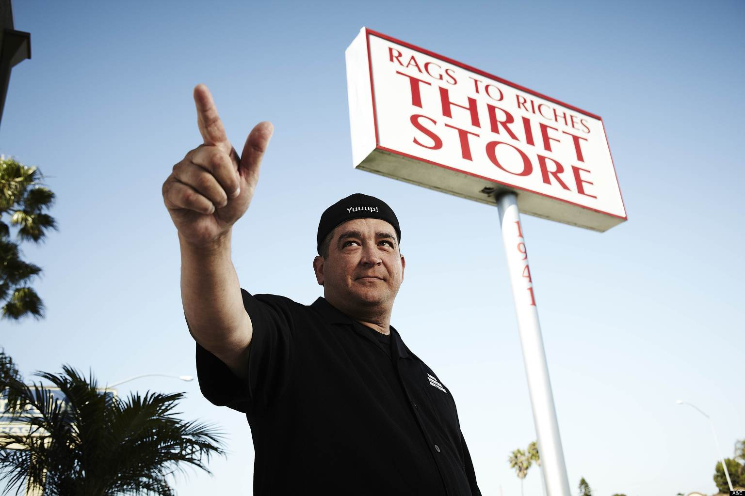 Storage Wars A E Responds To David Hester S Fake Claims And