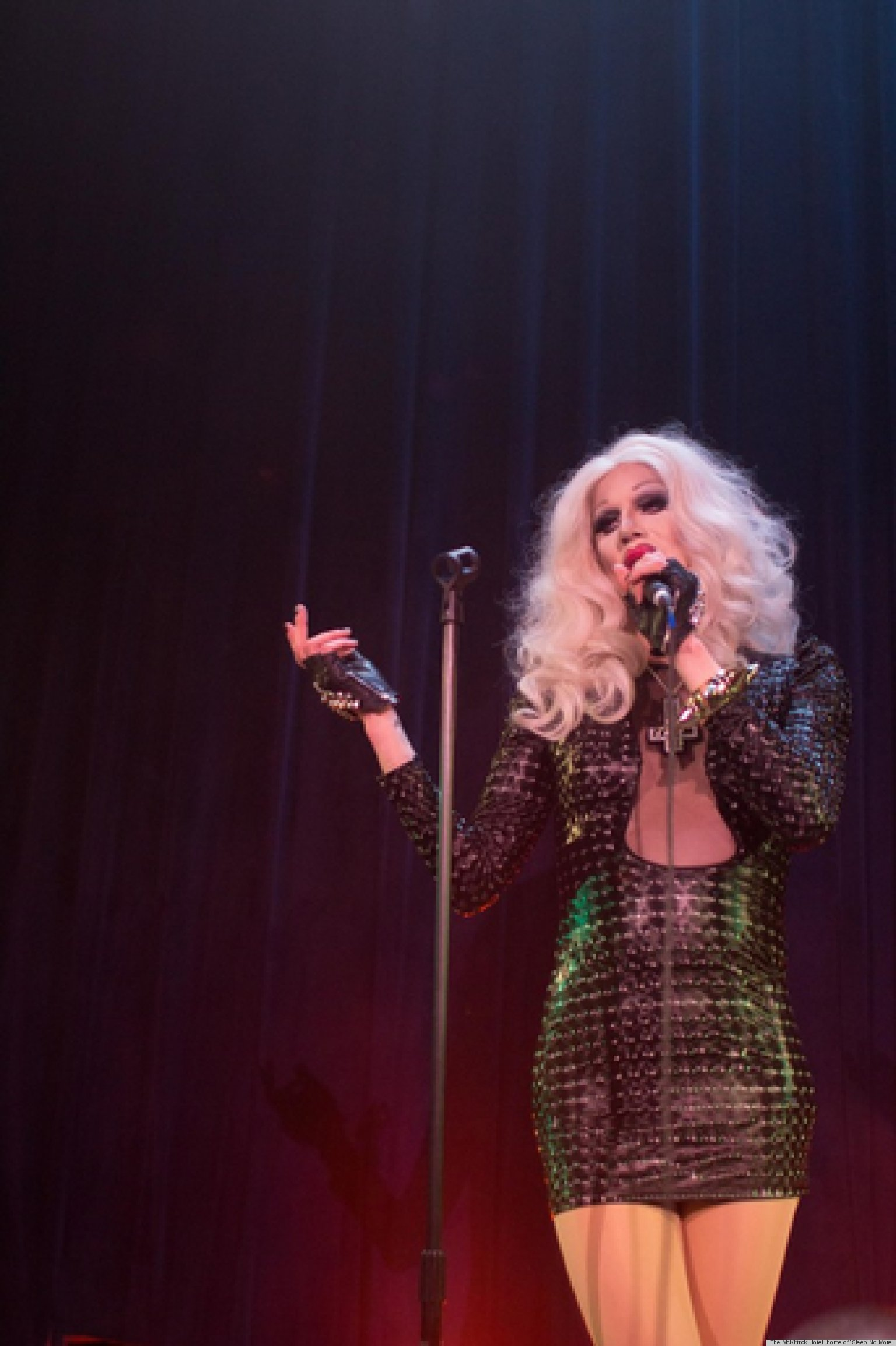lady gaga is a role model Before her tour with cher hits denver's pepsi center on wednesday, cyndi lauper talks lady gaga, nicki minaj and true colors becoming an anthem for a younger generation.