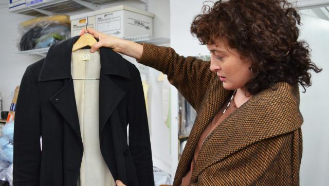 Lys Clothing Designer Takes On Kmart In Battle For Brand Identity